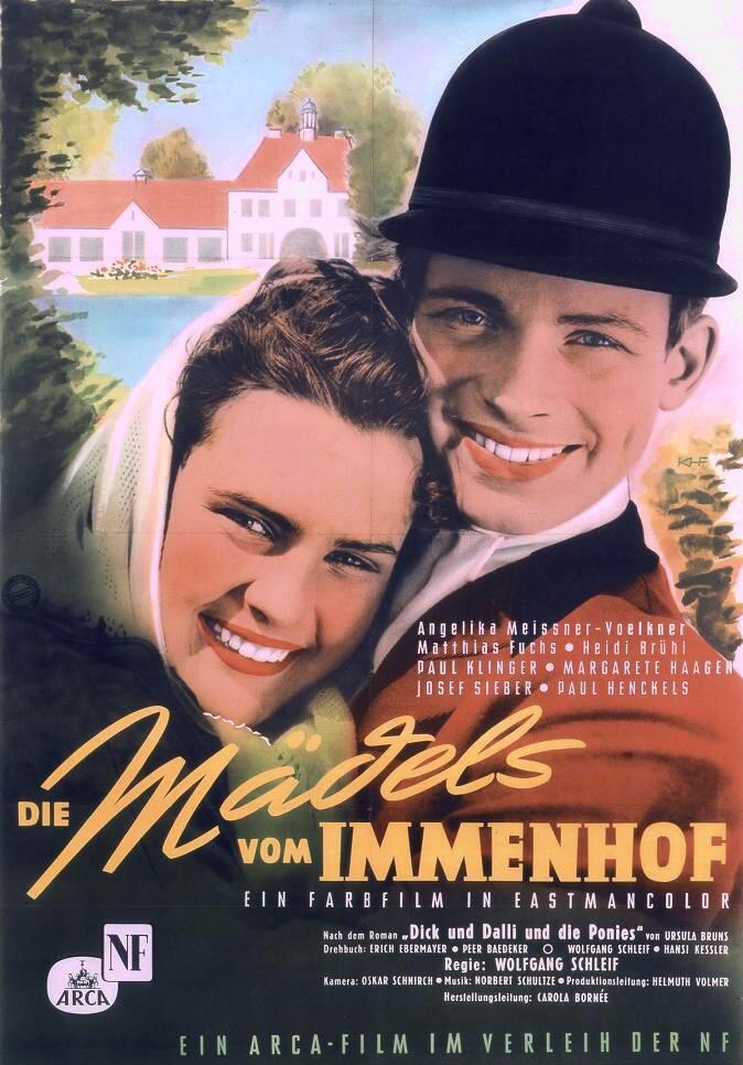 Immenhof Film
