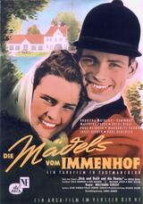 Die Mädels vom Immenhof - Poster