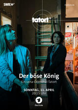 Tatort: Der böse König - Poster