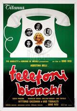 Telefoni Bianchi - Poster