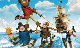 Die Piraten - Ein Haufen merkwürdiger Typen - Bild 3