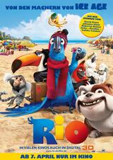 Rio - Poster