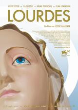 Lourdes - Poster