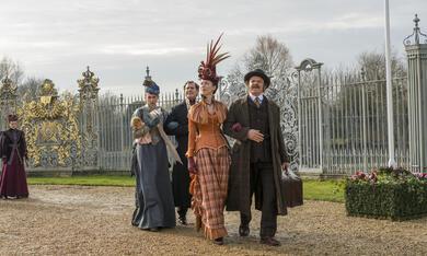 Holmes und Watson mit Will Ferrell, John C. Reilly, Rebecca Hall und Lauren Lapkus - Bild 12