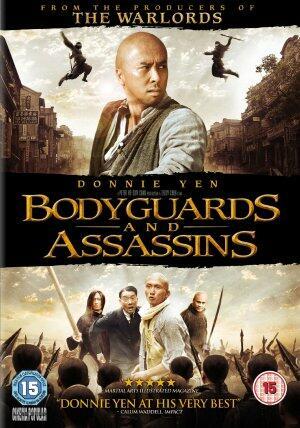 Bodyguards And Assassins Stream