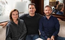 The Operative mit Martin Freeman, Diane Kruger und Yuval Adler - Bild 3