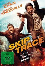 Skiptrace - Auf der Jagd nach Matador Poster