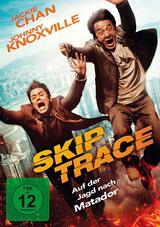 Skiptrace - Auf der Jagd nach Matador - Poster