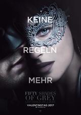 Fifty Shades of Grey 2 - Gefährliche Liebe - Poster