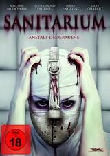 Sanitarium - Poster