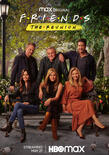 Friends reunion special xlg