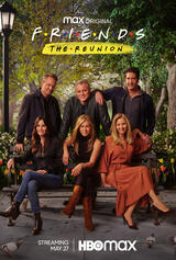 Friends: The Reunion - Poster
