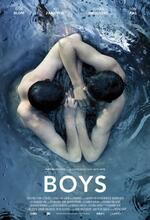 Jongens Poster