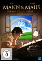 Ein Mann & seine Maus - Die Walt Disney Story