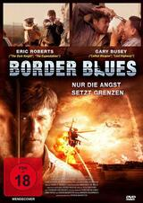 Border Blues - Poster