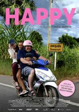 Happy - Poster