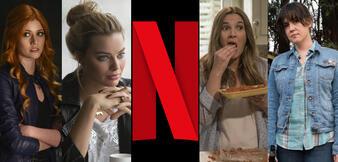 Das Netflix-Programm im Februar