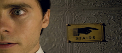 Jared Leto sucht als Mr. Nobody den richtigen Weg.