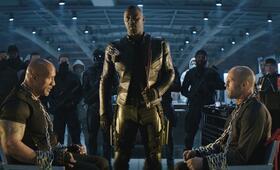 Hobbs and Shaw mit Jason Statham, Dwayne Johnson und Idris Elba - Bild 26