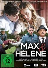 Max & Hélène - Poster