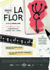 La Flor - Poster
