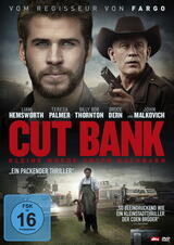 Cut Bank - Kleine Morde unter Nachbarn - Poster