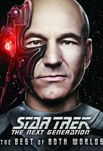 Raumschiff Enterprise: Das nächste Jahrhundert Poster