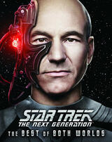 Raumschiff Enterprise: Das nächste Jahrhundert - Poster