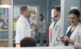 Grey's Anatomy - Die jungen Ärzte - Staffel 14, Grey's Anatomy - Die jungen Ärzte - Staffel 14 Episode 18 mit Justin Chambers, Caterina Scorsone und Greg Germann - Bild 31