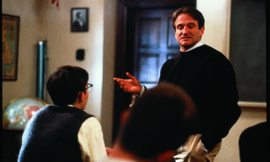 Der Club der toten Dichter mit Robin Williams - Bild 10