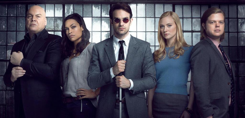 Der Cast von Marvel's Daredevil