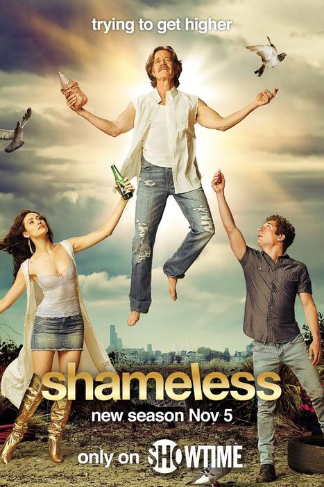 Shameless Staffel 8 Stream
