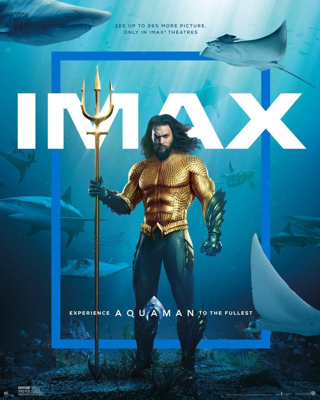 Aquaman Moviepilot