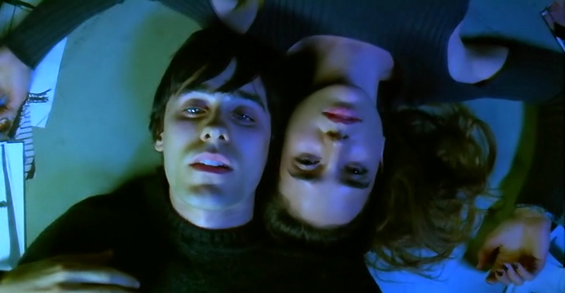 Requiem for a Dream mit Jared Leto und Jennifer Connelly
