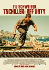 Tschiller: Off Duty - Poster
