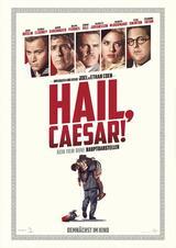 Hail, Caesar! - Poster