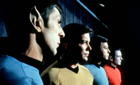 The Captains mit Leonard Nimoy und William Shatner - Bild 6