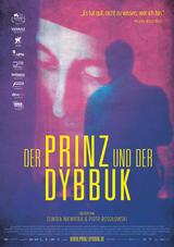 Der Prinz und der Dybbuk - Poster