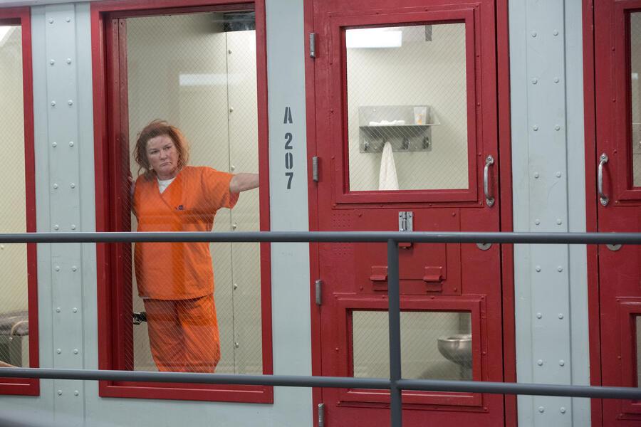 Orange Is the New Black - Staffel 6 mit Kate Mulgrew