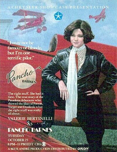 Pancho Barnes - Ein Leben fürs Fliegen