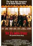 St elmo s fire 1985 poster