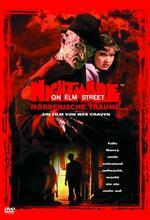Nightmare - Mörderische Träume Poster