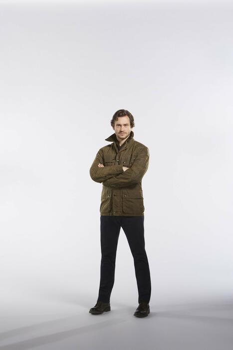 Hannibal Staffel 3 Sky