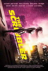 The Scribbler - Poster