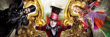 Alice im Wunderland 2: Hinter den Spiegeln (2016)