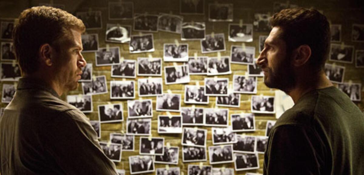 Adler Olsen Verfilmung