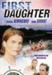 Die Tochter des Präsidenten: In tödlicher Gefahr
