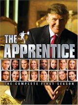 The Apprentice - Poster