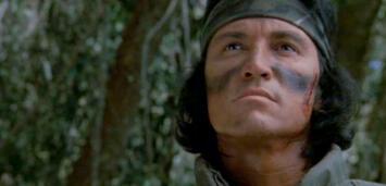 Bild zu:  Sonny Landham in Predator