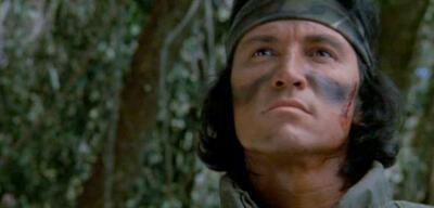 Sonny Landham in Predator